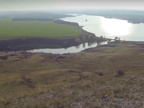 В Ульяновской области появился новый национальный парк