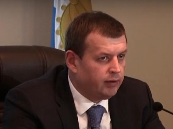 Куда привели мэра Ульяновска плохие дороги