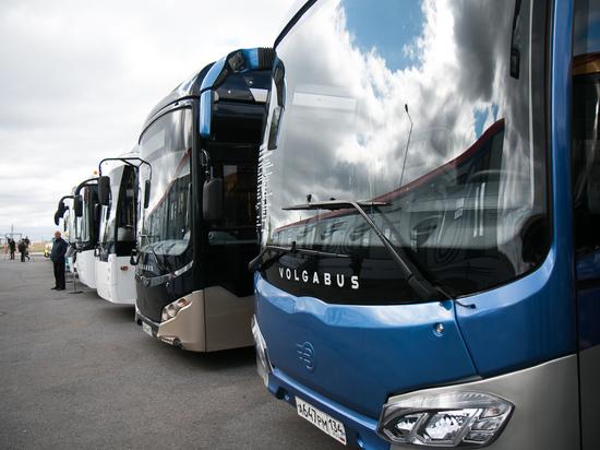 Курс на электробусы