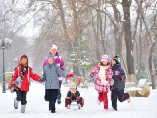 В Ульяновских парках в выходные отпразднуют начало весны