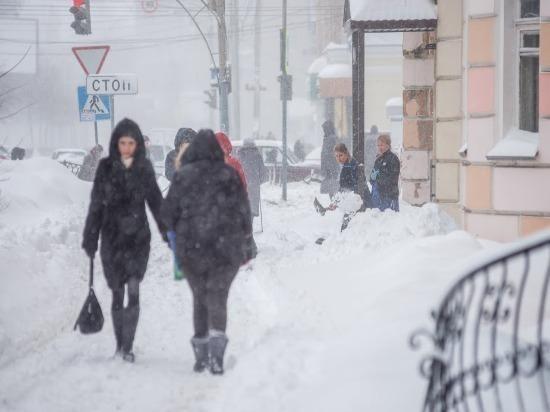 В Ульяновской области снова рекомендуют отменить уроки в школах